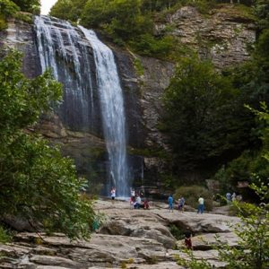 M.Kemalpaşa Waterfall Tour