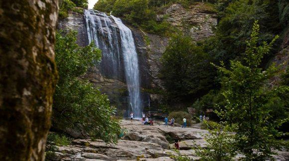 M.Kemalpaşa Waterfall Tour