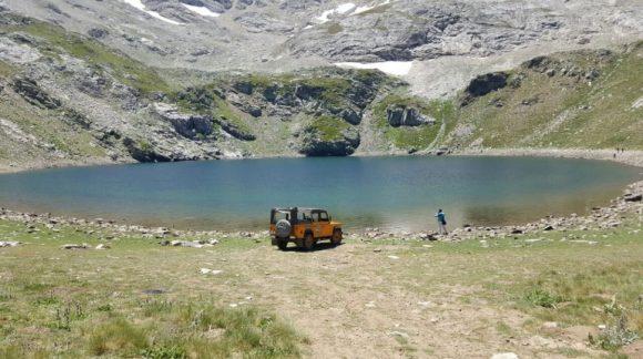 (Turkish) ATV Safari Turu